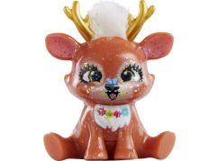 Mattel Enchantimals zvířecí kamarád Sprint