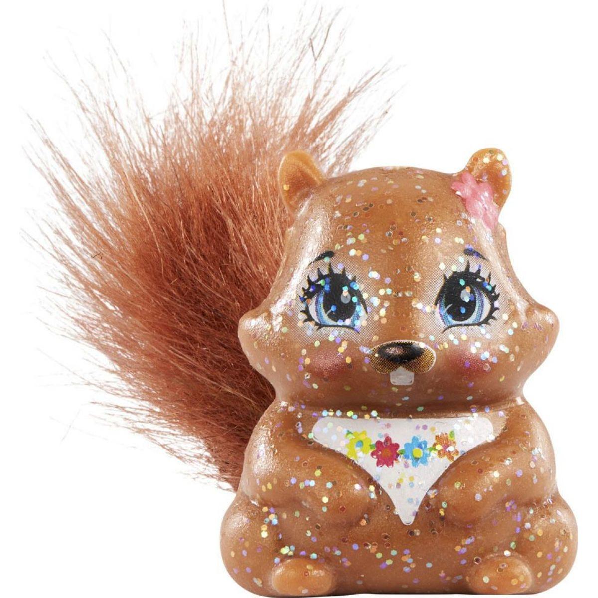 Mattel Enchantimals zvířecí kamarád Stumper