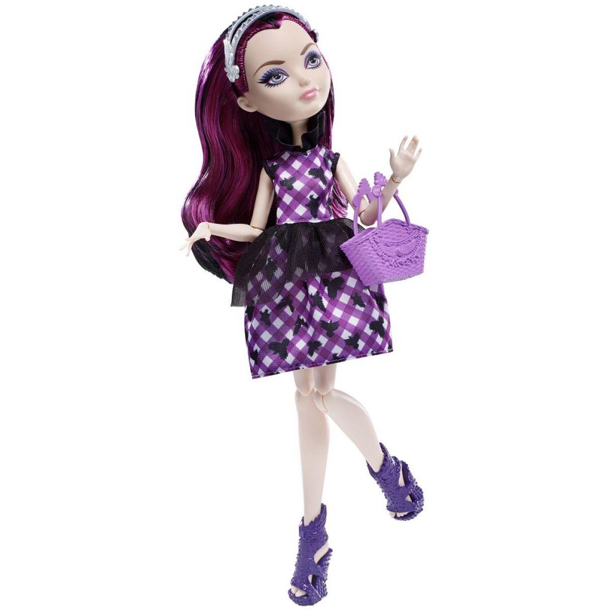 Mattel Ever After High Čarovný piknik - Raven Queen