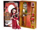 Mattel Ever After High Bouřlivé jaro Lizzie 2