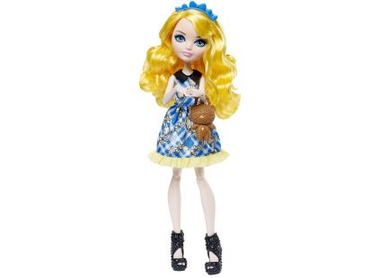 Mattel Ever After High Čarovný piknik - Blondie Lockes