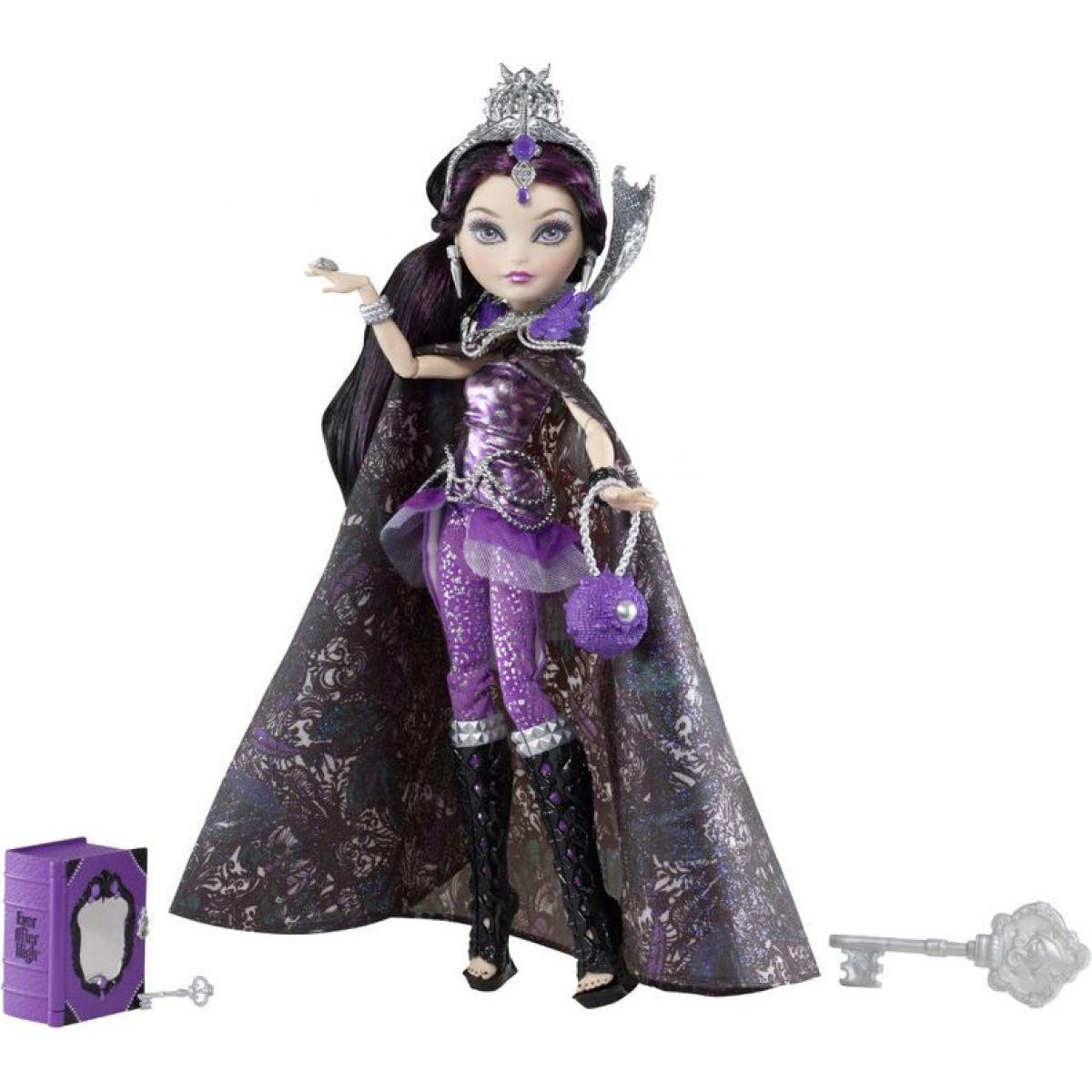 Mattel Ever After High Den dědictví - Raven