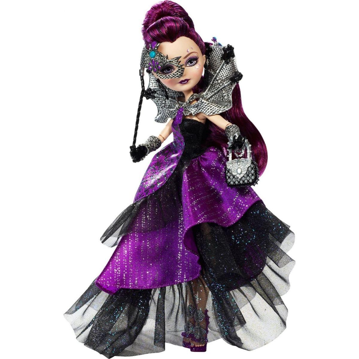 Mattel Ever After High Korunovace - Raven