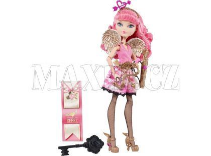 Mattel Ever After High Rebelové - Cupid