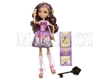 Mattel Ever After High Rebelové I. - Cedar Wood