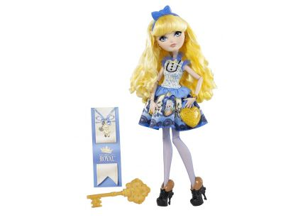 Mattel Ever After High Šlechtici I. - Blondie