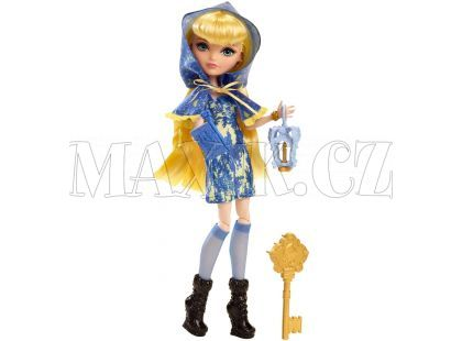Mattel Ever After High Z hloubi lesa - Blondie Lockes