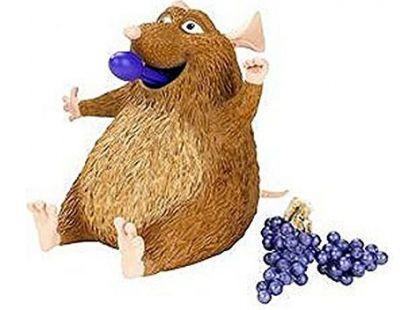 MATTEL Figurka Emile z filmu Ratatouille