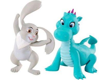 Mattel Figurky zvířátek z pohádky Sophia První