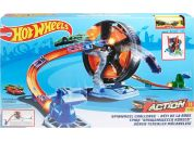 Mattel Hot Wheels Action dráha kdo s koho