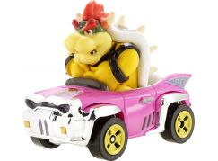 Mattel Hot Wheels Mario Kart angličák Bowser