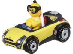 Mattel Hot Wheels Mario Kart angličák Lakitu