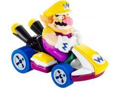Mattel Hot Wheels Mario Kart angličák Wario