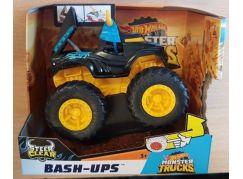Mattel Hot Wheels monster trucks velká srážka Steer Clear