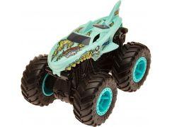Mattel Hot Wheels monster trucks velká srážka Zombie Shark