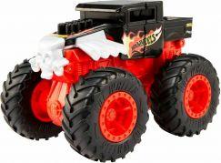 Mattel Hot Wheels monster trucks velká srážka Bone Shaker