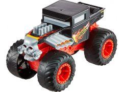 Mattel Hot Wheels monster trucks velké nesnáze Bone Shaker