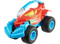 Mattel Hot Wheels monster trucks velké nesnáze Scorpedo