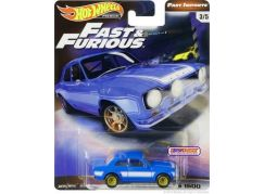 Mattel Hot Wheels prémiové auto – Rychle a zběsile 1970 Ford Escort RS 1600