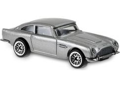 Mattel Hot Wheels prémiové auto – Rychle a zběsile Aston Martin DB5