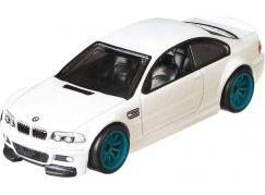 Mattel Hot Wheels prémiové auto – Rychle a zběsile BMW M3 E46