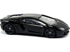 Mattel Hot Wheels prémiové auto – Rychle a zběsile Lamborghini Aventador Coupé