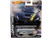 Mattel Hot Wheels prémiové auto – velikáni 16 Mercedes-AMG GT3