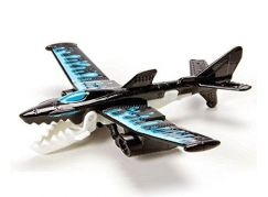 Mattel Hot Wheels sky busters Fang Fighter