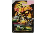 Mattel Hot Wheels tematické auto – halloween Altered Ego