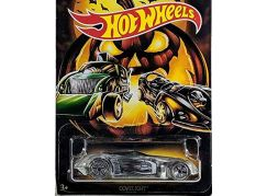 Mattel Hot Wheels tematické auto – halloween Covelight