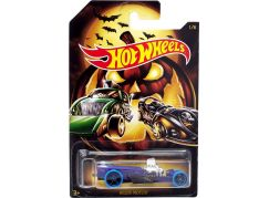 Mattel Hot Wheels tematické auto – halloween Rigor Motor