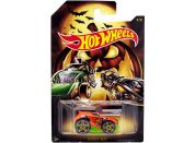 Mattel Hot Wheels tematické auto – halloween Rocket Box