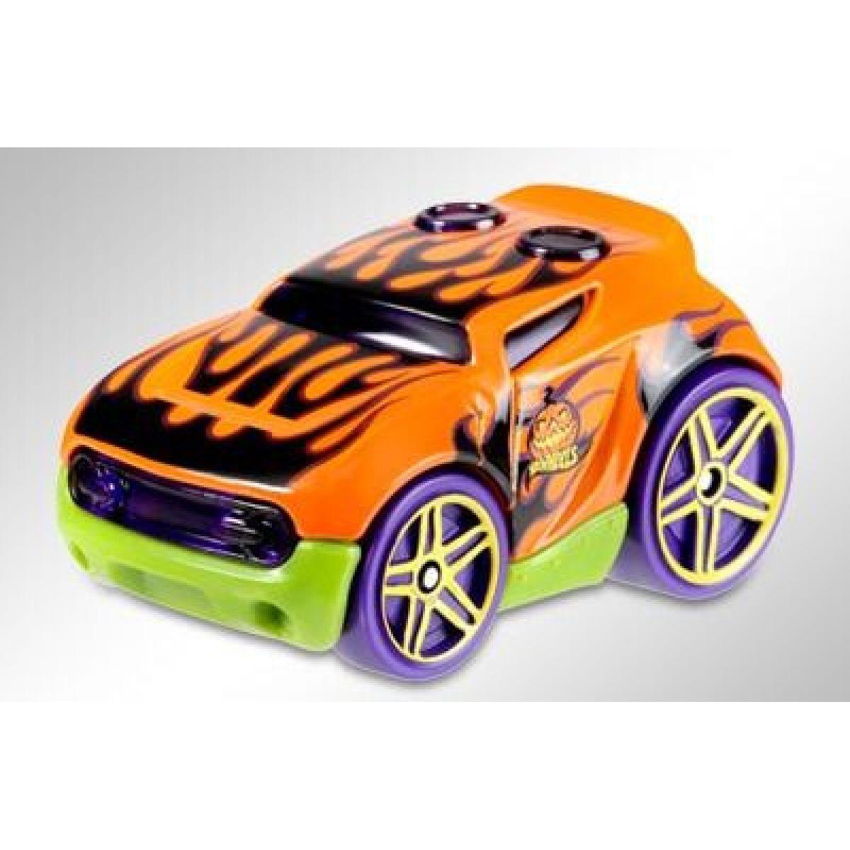 Mattel Hot Wheels tematické auto – halloween Rocket Box