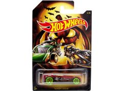 Mattel Hot Wheels tematické auto – halloween Torque Screw