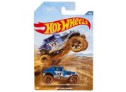 Mattel Hot Wheels tematické auto – klasická kolekce Baja Bone Shaker