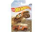 Mattel Hot Wheels tematické auto – klasická kolekce Baja Truck