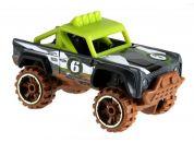 Mattel Hot Wheels tematické auto – klasická kolekce Custom Ford Bronco
