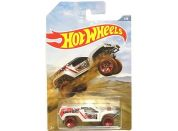 Mattel Hot Wheels tematické auto – klasická kolekce Dune Crusher