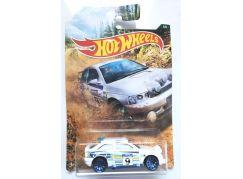 Mattel Hot Wheels tematické auto – klasická kolekce Ford Escort