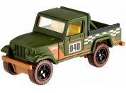 Mattel Hot Wheels tematické auto – klasická kolekce Jeep Scrambler