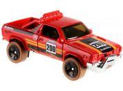 Mattel Hot Wheels tematické auto – klasická kolekce Subaru Brat