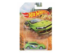 Mattel Hot Wheels tematické auto – klasická kolekce Volkswagen Scirocco GT24
