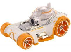 Mattel Hot Wheels tematické auto – Star Wars BB-8