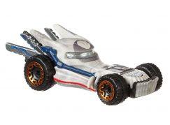 Mattel Hot Wheels tematické auto – Star Wars Enfys Nest