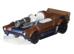 Mattel Hot Wheels tematické auto – Star Wars Han Solo