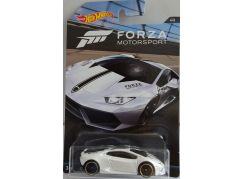 Mattel Hot Wheels tématické auto Forza racing Lamborghini Huracán LP 610-4