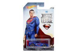 Mattel Hot Wheels tématické auto Justice League Power Pro