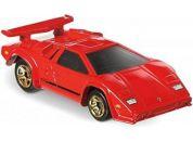 Mattel Hot Wheels tématické auto Lamborghini Countach