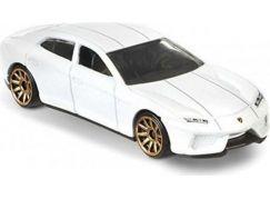 Mattel Hot Wheels tématické auto Lamborghini Estoque