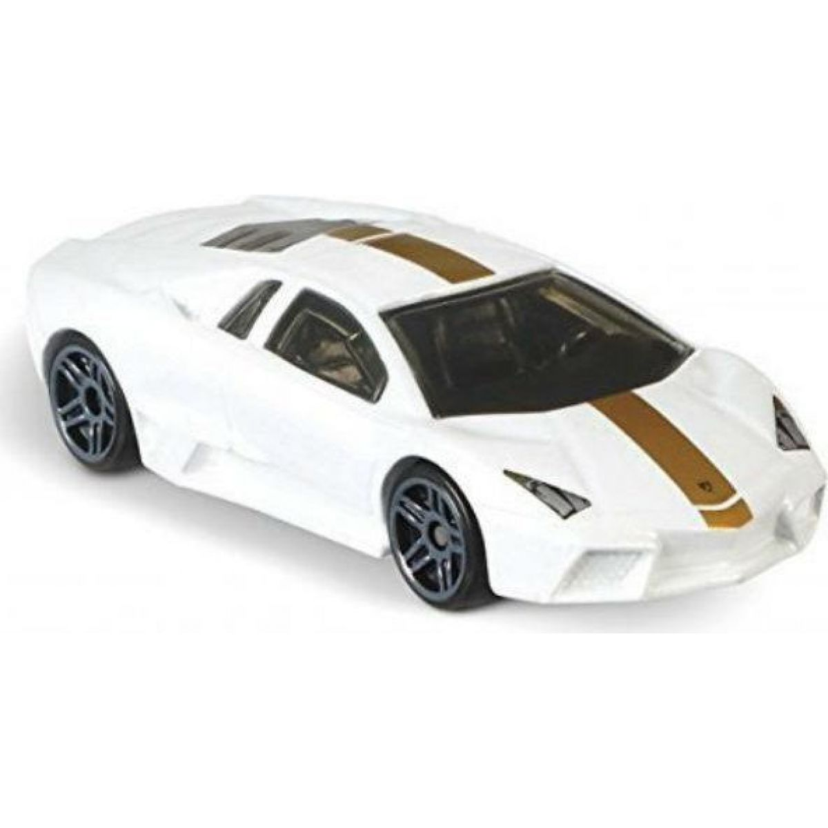 Mattel Hot Wheels tématické auto Lamborghini Reventón